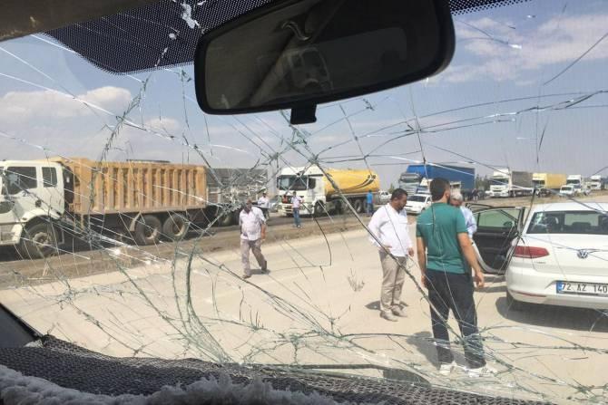 Diyarbakır'da bombalı saldırı! Ölü ve yaralılar var galerisi resim 23