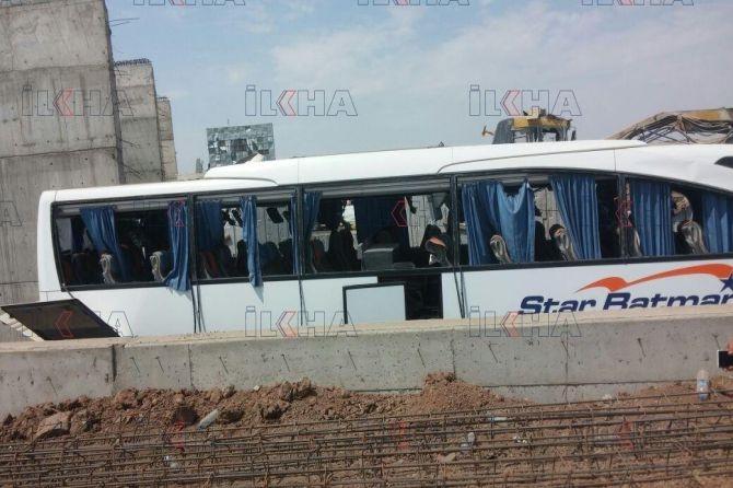 Diyarbakır'da bombalı saldırı! Ölü ve yaralılar var galerisi resim 3