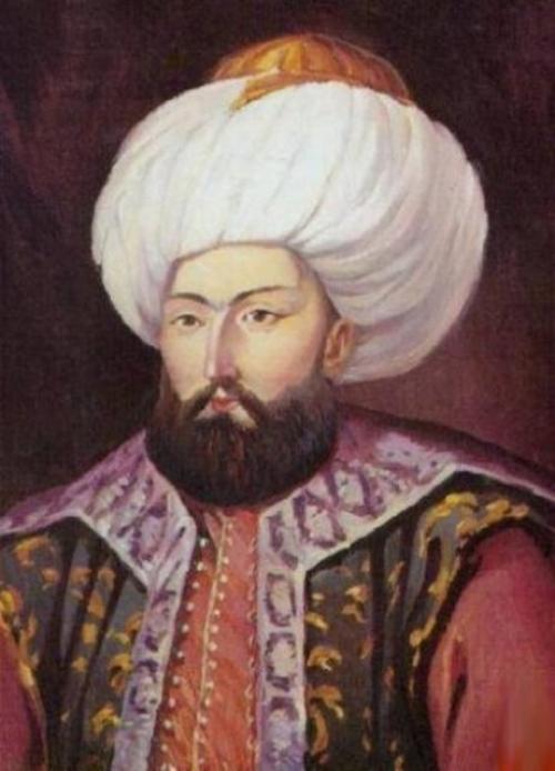 Tarihin gelmiş geçmiş en deli hükümdarları galerisi resim 17