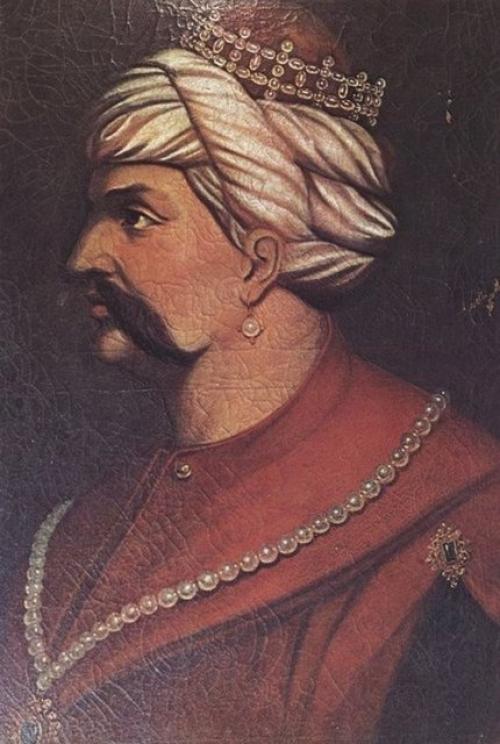 Tarihin gelmiş geçmiş en deli hükümdarları galerisi resim 19