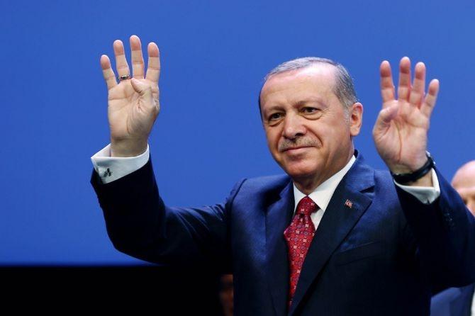 Cumhurbaşkanı Erdoğan'dan Açıklamalar galerisi resim 3