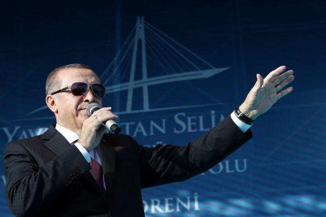 Yavuz Sultan Selim Köprüsü hizmete açılıyor galerisi resim 4