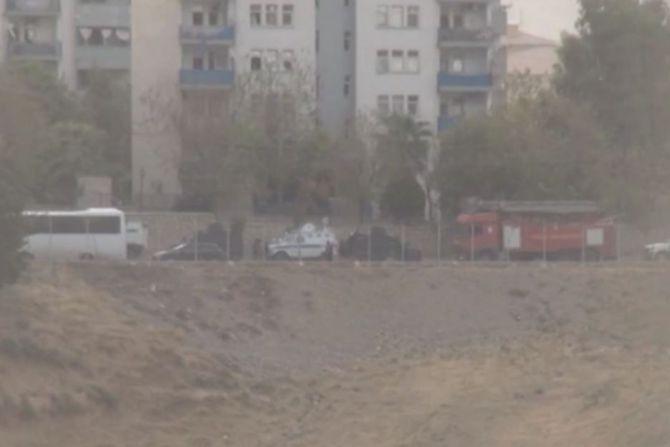 Cizre'deki saldırıda FETÖ-PKK izi! galerisi resim 2