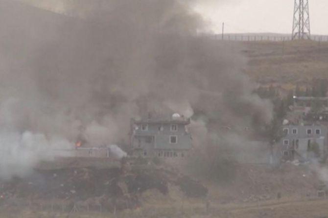 Cizre'deki saldırıda FETÖ-PKK izi! galerisi resim 5