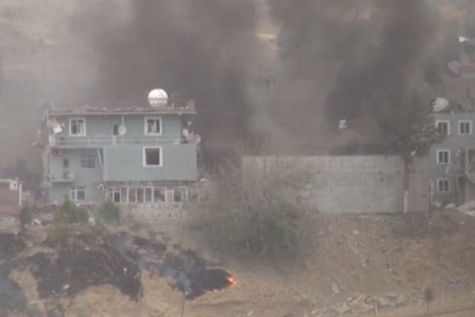 Cizre'deki saldırıda FETÖ-PKK izi! galerisi resim 7