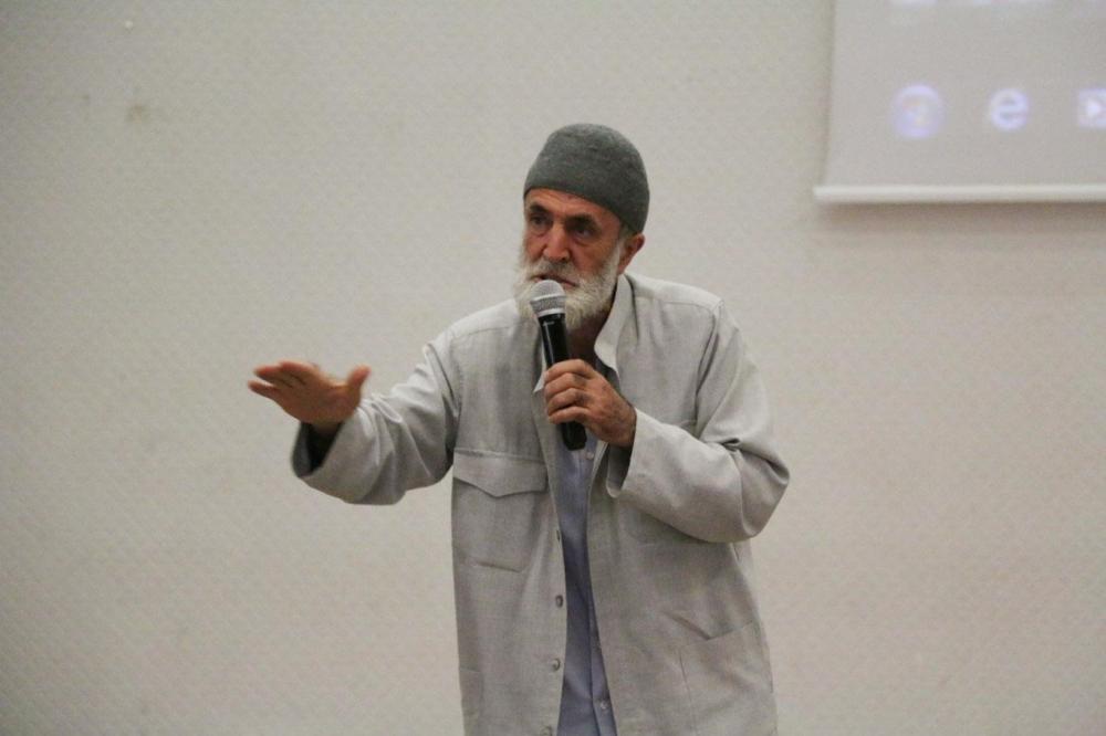 Şanlıurfa'da Hz. İbrahim'i anlama etkinliği galerisi resim 5
