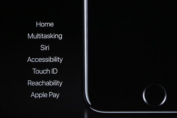 iPhone 7 ve iPhone 7 Plus tanıtıldı galerisi resim 1