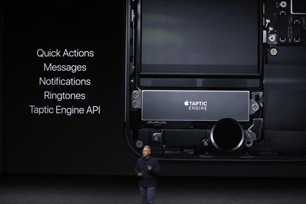 iPhone 7 ve iPhone 7 Plus tanıtıldı galerisi resim 11