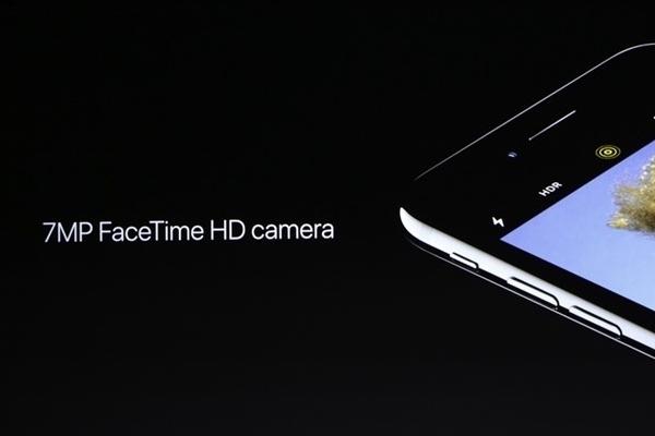 iPhone 7 ve iPhone 7 Plus tanıtıldı galerisi resim 12
