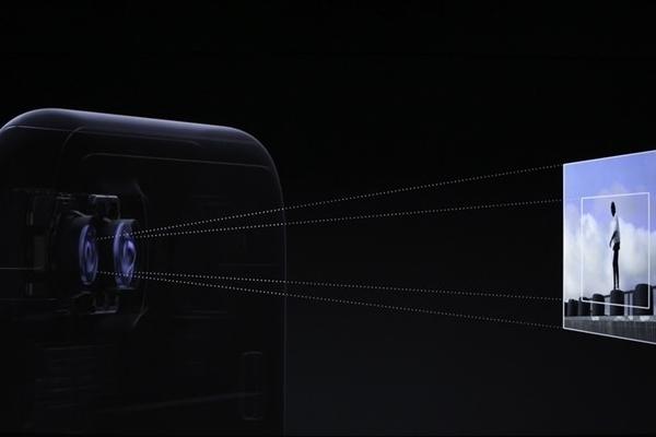 iPhone 7 ve iPhone 7 Plus tanıtıldı galerisi resim 13
