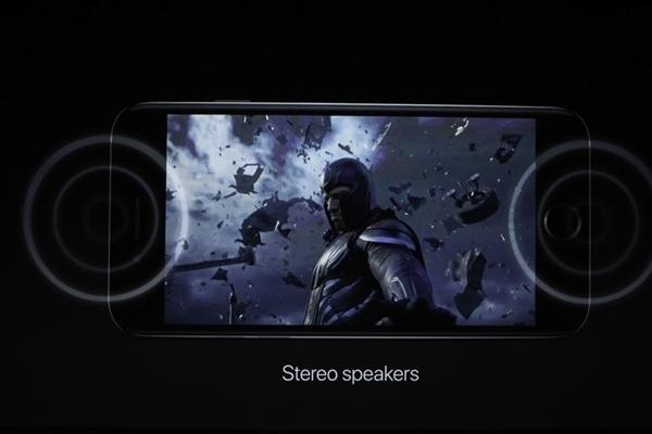iPhone 7 ve iPhone 7 Plus tanıtıldı galerisi resim 15