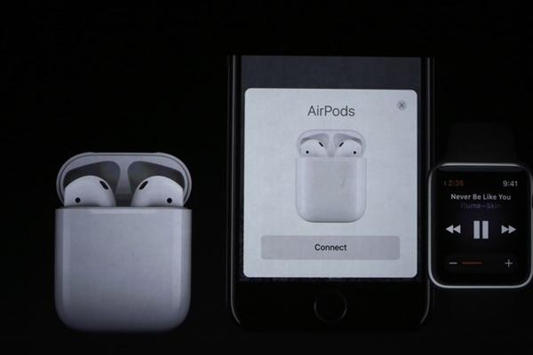 iPhone 7 ve iPhone 7 Plus tanıtıldı galerisi resim 16