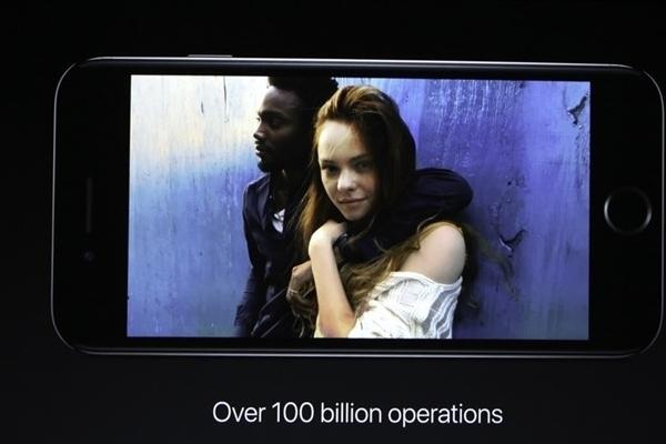 iPhone 7 ve iPhone 7 Plus tanıtıldı galerisi resim 17