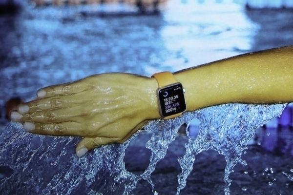 iPhone 7 ve iPhone 7 Plus tanıtıldı galerisi resim 18