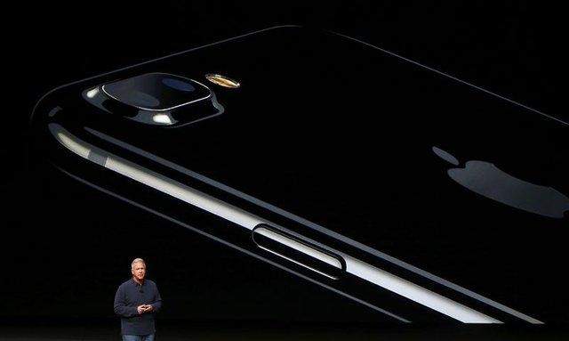 Apple iPhone 7'yi tanıttı galerisi resim 10