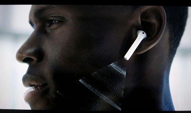 Apple iPhone 7'yi tanıttı galerisi resim 11