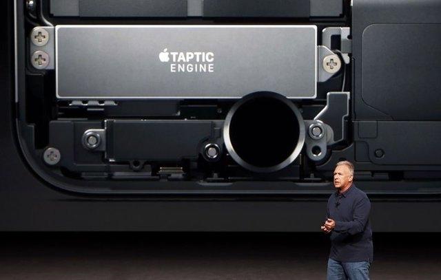 Apple iPhone 7'yi tanıttı galerisi resim 19