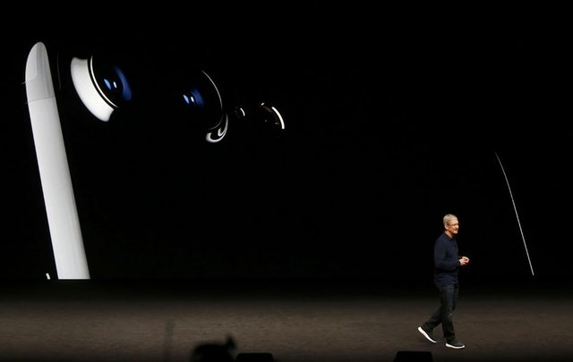 Apple iPhone 7'yi tanıttı galerisi resim 21