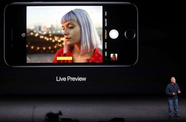 Apple iPhone 7'yi tanıttı galerisi resim 22