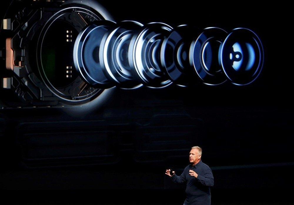 Apple iPhone 7'yi tanıttı galerisi resim 3