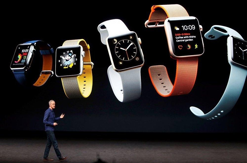 Apple iPhone 7'yi tanıttı galerisi resim 5