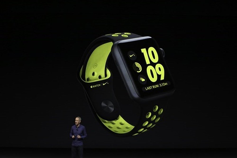 Apple iPhone 7'yi tanıttı galerisi resim 7