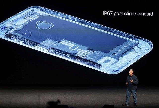 Apple iPhone 7'yi tanıttı galerisi resim 8