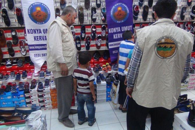İslami STK'lardan Yardım Faaliyeti! galerisi resim 11