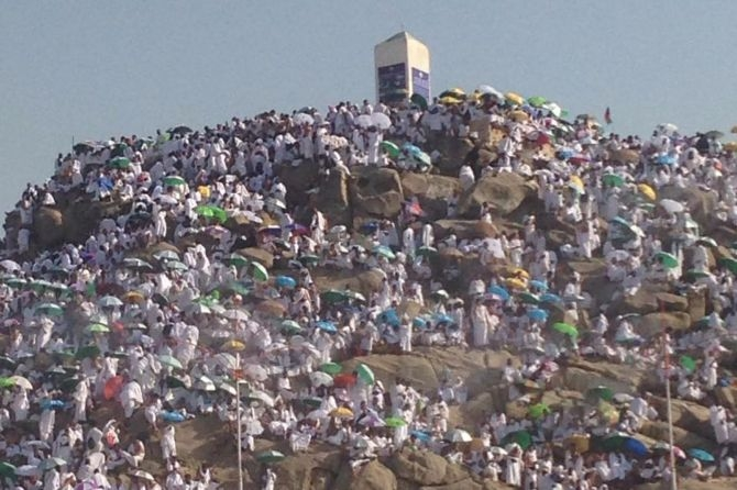 2 Milyon Müslüman Hacı Oldu galerisi resim 3