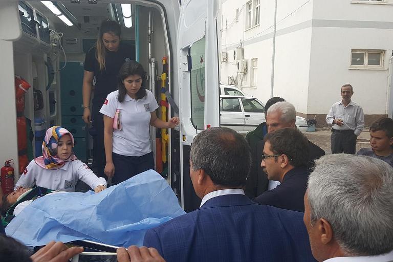 Bingöl'de trafik kazası: 4 ölü 11 yaralı galerisi resim 2