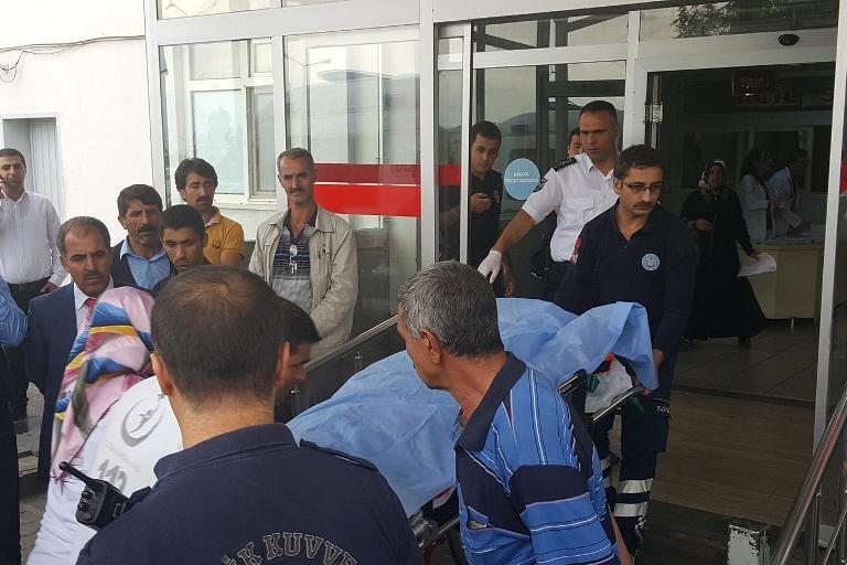 Bingöl'de trafik kazası: 4 ölü 11 yaralı galerisi resim 7