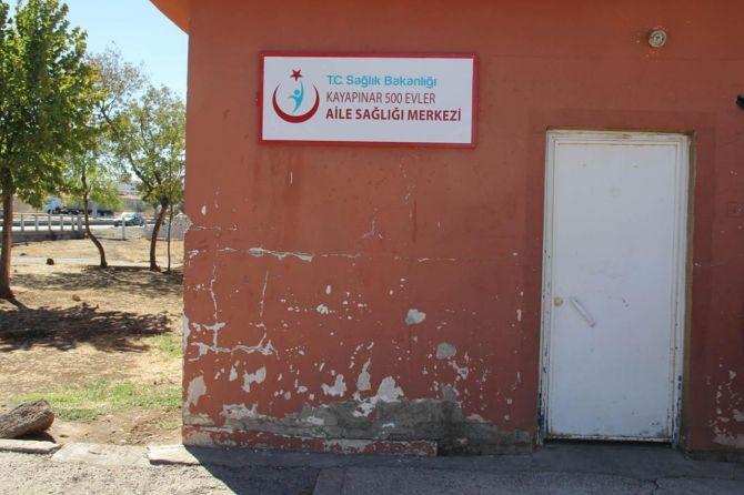 Sağlık merkezi dökülüyor! galerisi resim 11