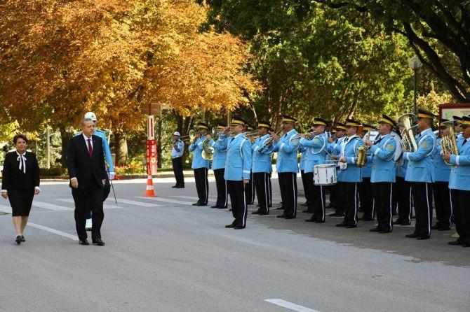 Cumhurbaşkanı Erdoğan Meclis'te konuştu! galerisi resim 1