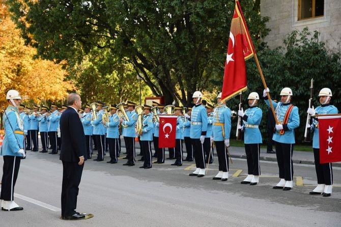 Cumhurbaşkanı Erdoğan Meclis'te konuştu! galerisi resim 2