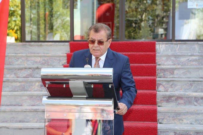 Ankara'yı Seviyorum Kampanyası'nın Araçları Teslim Edildi galerisi resim 1