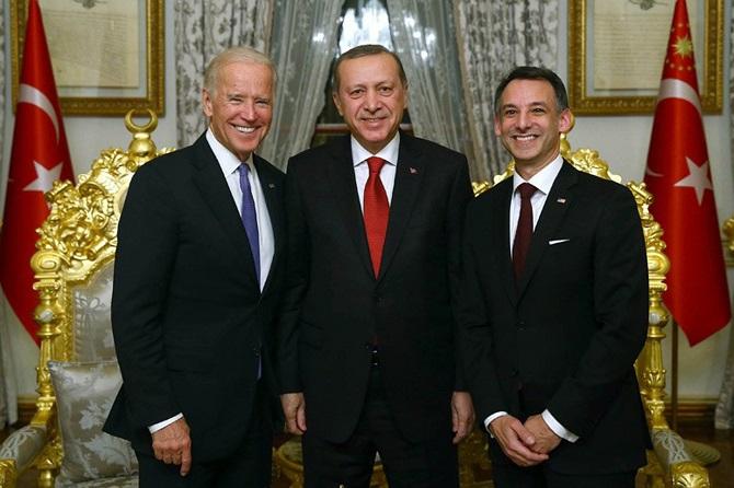 Erdoğan-Biden görüşmesi sona erdi galerisi resim 3