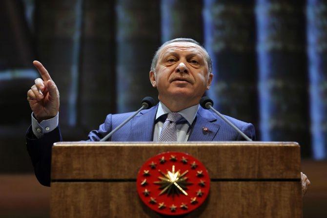 """Cumhurbaşkanı Erdoğan: """"15 Temmuz ilk darbe girişimleri değil!&quot galerisi resim 10"""