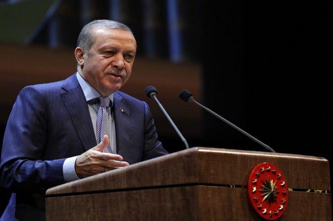 """Cumhurbaşkanı Erdoğan: """"15 Temmuz ilk darbe girişimleri değil!&quot galerisi resim 11"""