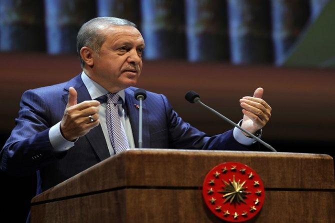 """Cumhurbaşkanı Erdoğan: """"15 Temmuz ilk darbe girişimleri değil!&quot galerisi resim 12"""