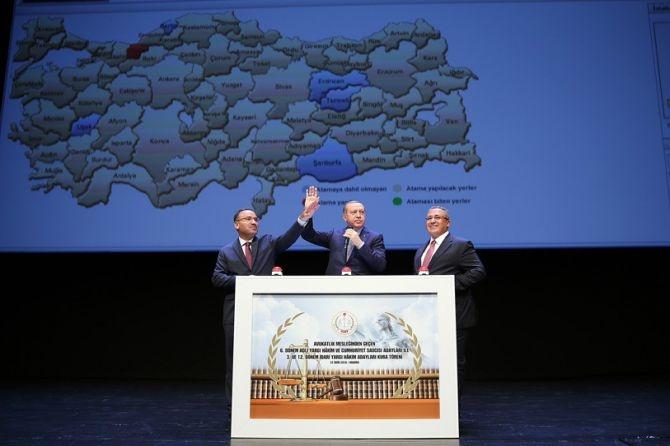 """Cumhurbaşkanı Erdoğan: """"15 Temmuz ilk darbe girişimleri değil!&quot galerisi resim 14"""