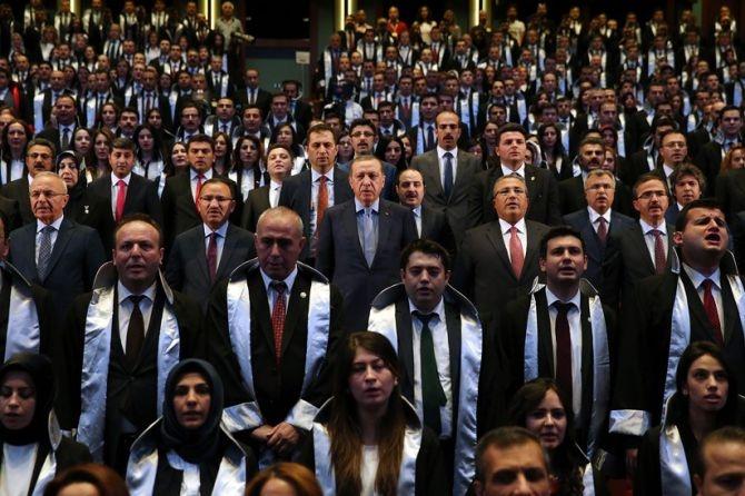 """Cumhurbaşkanı Erdoğan: """"15 Temmuz ilk darbe girişimleri değil!&quot galerisi resim 3"""