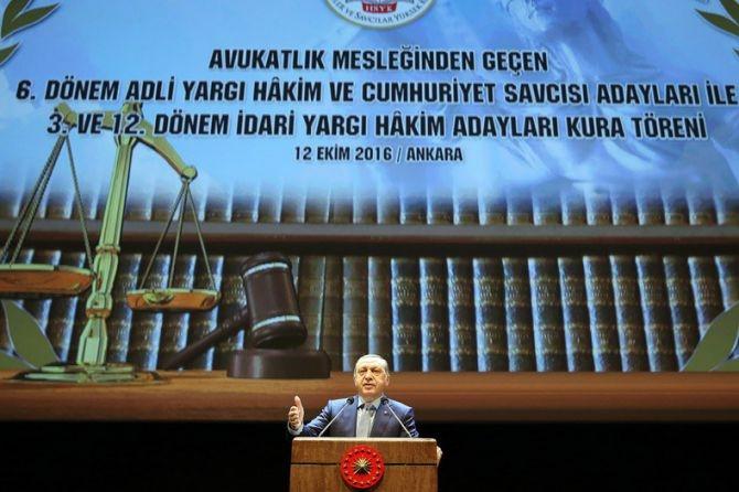 """Cumhurbaşkanı Erdoğan: """"15 Temmuz ilk darbe girişimleri değil!&quot galerisi resim 5"""