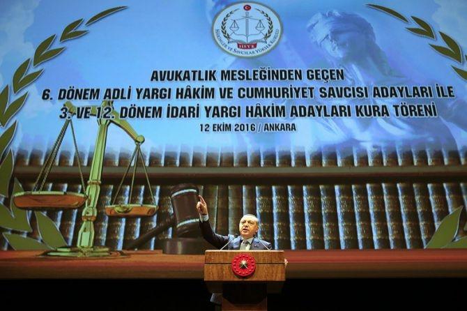 """Cumhurbaşkanı Erdoğan: """"15 Temmuz ilk darbe girişimleri değil!&quot galerisi resim 6"""