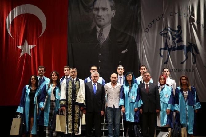 """Başbakan Yıldırım: """"Birlikte Olursak Ayakta Kalırız"""" galerisi resim 5"""