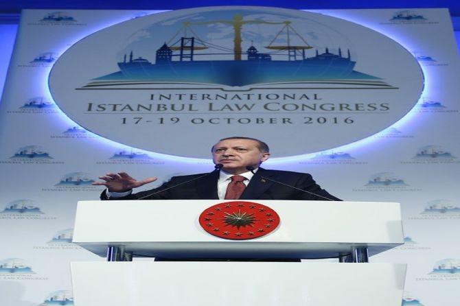 Cumhurbaşkanı Erdoğan'dan Batı'ya Mesaj! galerisi resim 10