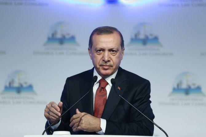 Cumhurbaşkanı Erdoğan'dan Batı'ya Mesaj! galerisi resim 2