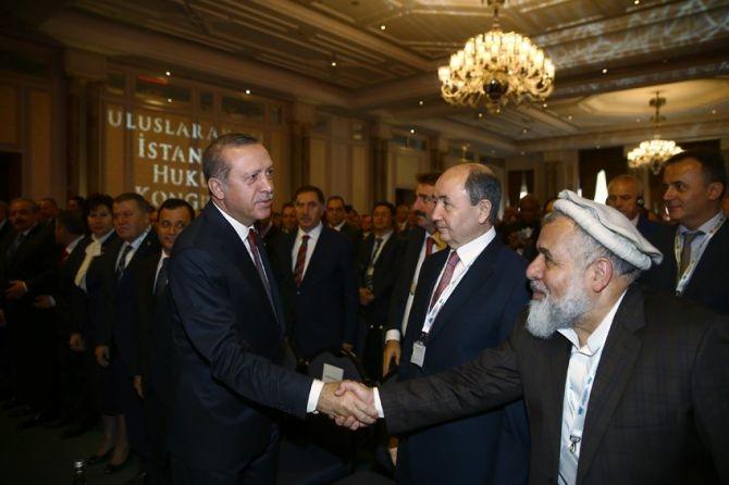 Cumhurbaşkanı Erdoğan'dan Batı'ya Mesaj! galerisi resim 3