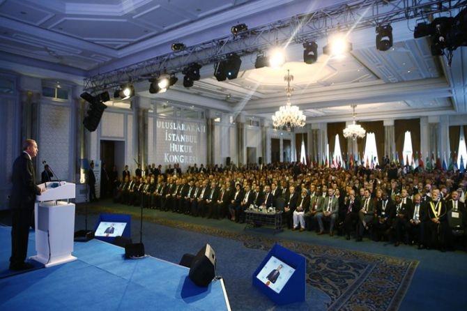 Cumhurbaşkanı Erdoğan'dan Batı'ya Mesaj! galerisi resim 5
