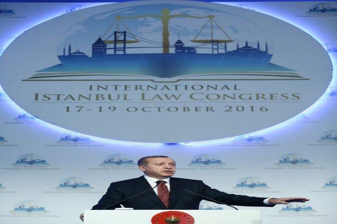 Cumhurbaşkanı Erdoğan'dan Batı'ya Mesaj! galerisi resim 6