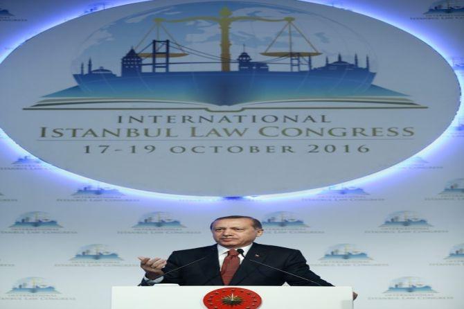 Cumhurbaşkanı Erdoğan'dan Batı'ya Mesaj! galerisi resim 7